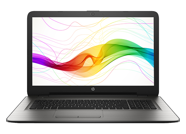 HP 17,3 inch laptop leasen via leaseplein